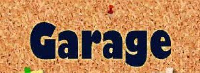 Garage Sale Bay