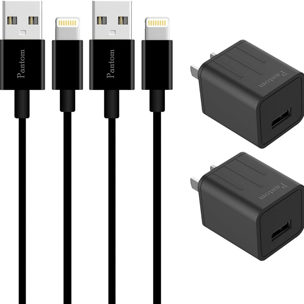 IPHONE CHARGER PACKAGE